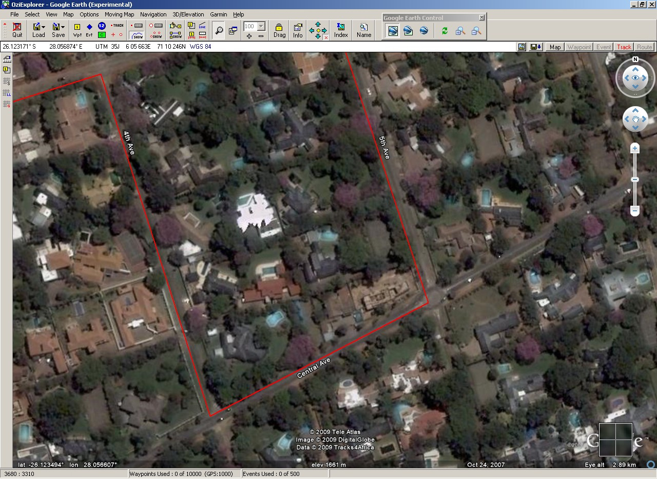 Google_Earth+track