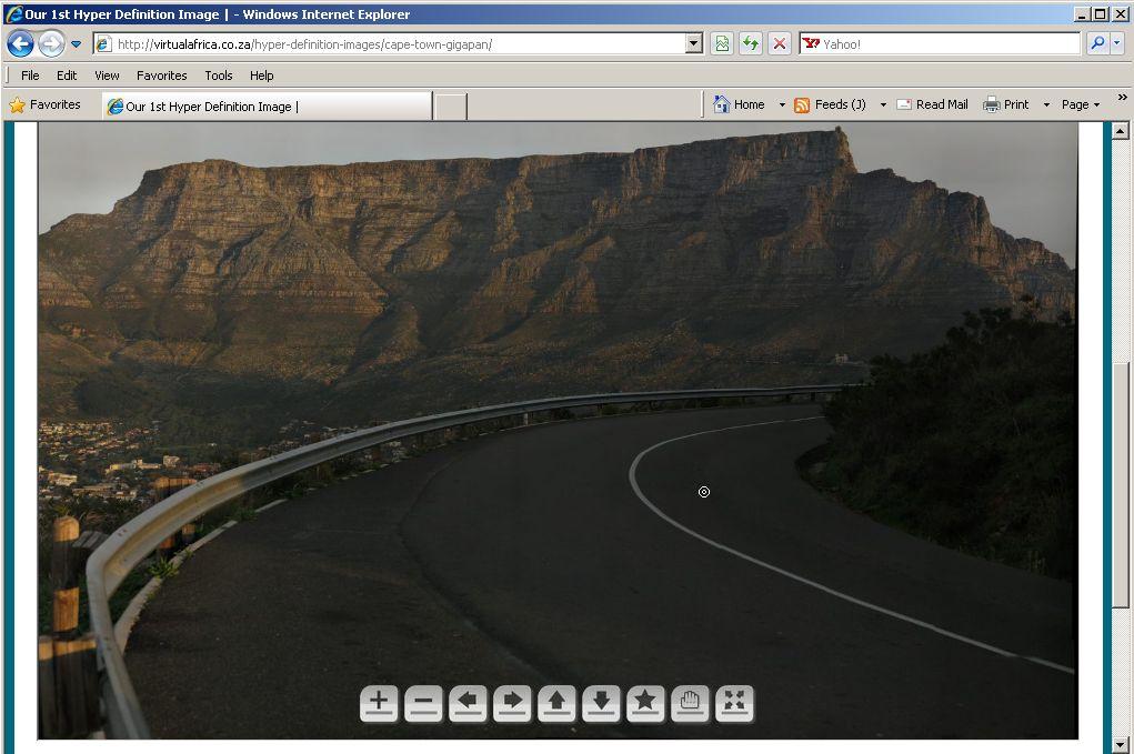 Cape Town 360